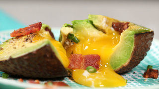 how-to-make-egg-in-avocado-recipe-video