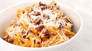 pasta-with-pumpkin-sage-sauce-video