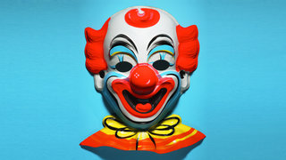 clown-fear-scary-mask