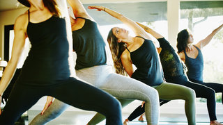 25-minute-core-strengthening-vinyasa-flow-video