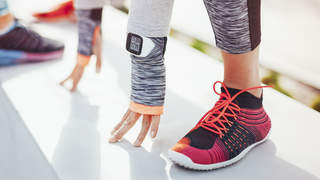 workout fitness tracker exercise