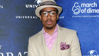nick cannon lupus