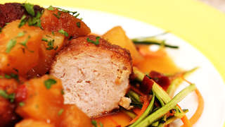 slow-cooker-turkey-meatballs-video