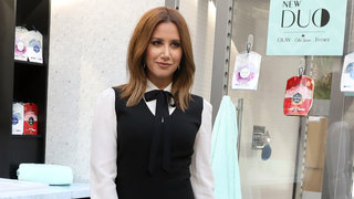 ashley-tisdale-olay-duo-launch