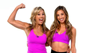 katie-austin-and-denise-austin-mother-daughter-workout-video