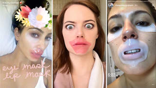 celebrity-beauty-mask-social-media