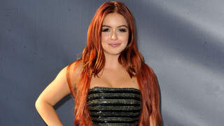 ariel-winter-red-hair