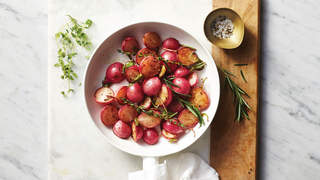 roasted-radishes-valerie-bertinelli