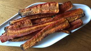 carrot-veggie-bacon