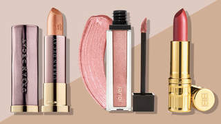 rose gold lipsticks that are awesome