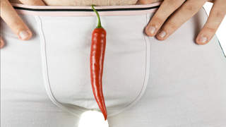 penis-foods-cayenne-pepper
