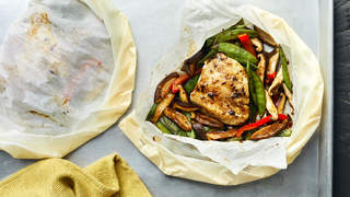 ginger-soy-cod-papillote-health-mag-may-2020