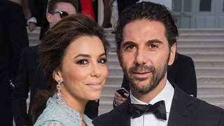 Eva Longoria Expecting First Child — a Boy!