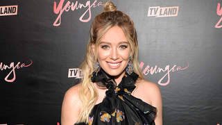 Hilary Duff Shares Bathing Suit Photo of Her 'Flaws' for Other Women: 'Let's Be Proud of What We've Got'