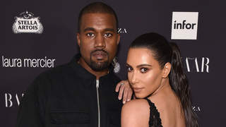 Third Child on the Way for Kanye and Kim Kardashian West