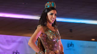 Miss Egypt Was Bullied as a Teen for Weighing 220 Lbs.: 'I've Learned How to Love Myself'