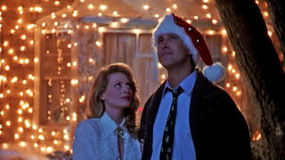 Picture of Clark Griswold Christmas Vacation