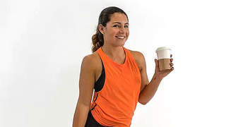 Work Off Those Pumpkin Spice Latte Calories with This 'PSL' Workout