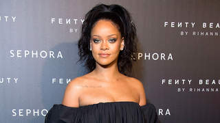 Rihanna Dresses for Her 'Fluctuating Body Type': I Wear 'What's Working for My Body That Morning'