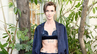 Ruby Rose Slams Body Shamers Who Say She Looks 'Anorexic': 'Stop Judging Others'