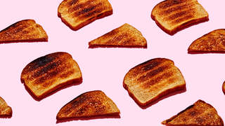 healthiest foods, health food, diet, nutrition, time.com stock, whole wheat bread, grains, toast, breakfast