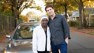Man Leaves Wall Street Job to Start Ride Service for Chemo Patients After His Mother's Death