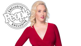 As Her Slimdown Continues, See Mama June's Evolution in Photos