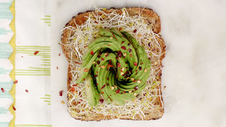 avocado-flower-recipe-video