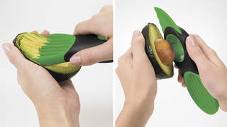 avocado cutter and pitter best new products resolutions 2018