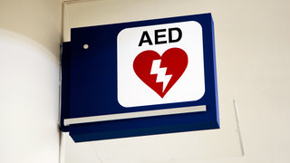 aed-automated-external-defibrillator