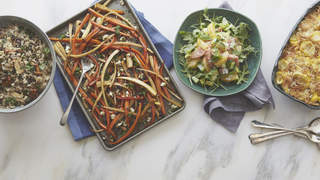 thanksgiving-sides side dishes