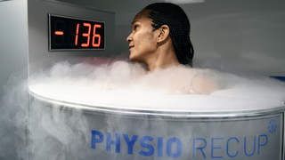 cryotherapy-frozen