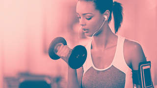 dumbbell-workout