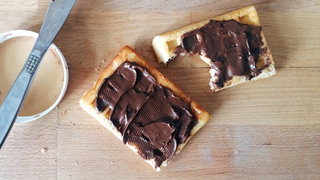 chocolate-spread-food