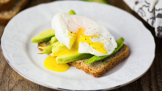 healthy-breakfast-avocado-toast