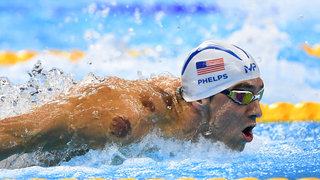 What Is Cupping, and Why Are Olympians Doing It?