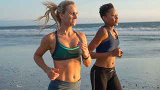 How Much Exercise Do You Really Need to Protect Against Disease?