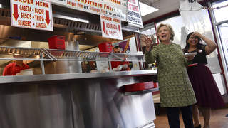hillary-clinton-food-restaurant