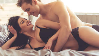 best sex positions for your period spooning bedroom sexual couple doggy style sexy