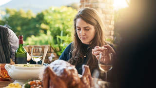 Thanksgiving food sensitivities intolerances dairy-free gluten-free