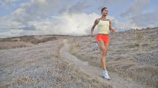 running-desert-scenic-exercise-workout