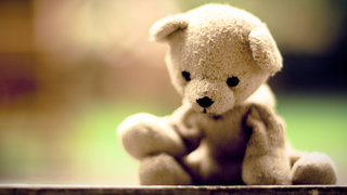 child-abuse-early-death-teddy-bear