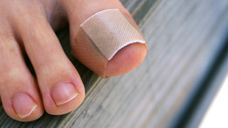 gout-injury-toe