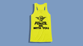 star-wars-workout-gear