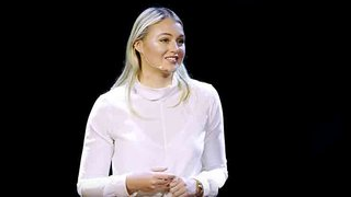 iskra-lawrence-ted-talk