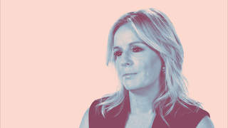 woman mental health jennifer-ashton wellbeing happiness suicide