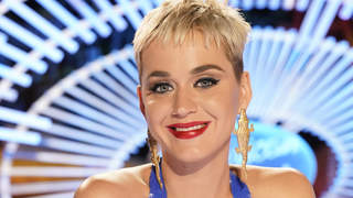 katy perry using under eye fillers beauty