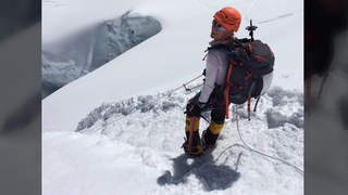lisa-thompson-everest-climb