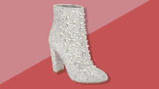 best shoes for new year's eve party