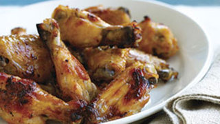 smoky-chicken-wings